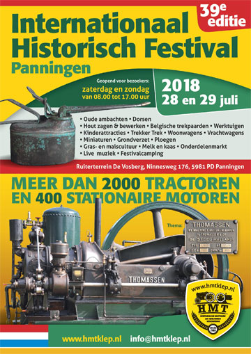 Internationaal Historisch Festival (Panningen)