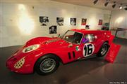 Museo Ferrari Maranello (IT) - foto 7 van 94