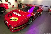 Museo Ferrari Maranello (IT) - foto 8 van 94