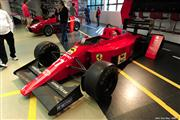 Museo Ferrari Maranello (IT) - foto 15 van 94