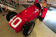 Museo Ferrari Maranello (IT) - foto 17 van 94
