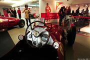 Museo Ferrari Maranello (IT) - foto 19 van 94