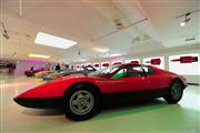 Museo Ferrari Maranello (IT) - foto 36 van 94