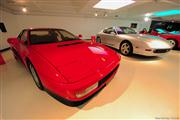 Museo Ferrari Maranello (IT) - foto 39 van 94