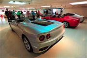 Museo Ferrari Maranello (IT) - foto 45 van 94