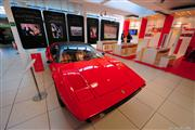Museo Ferrari Maranello (IT) - foto 57 van 94