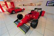Museo Ferrari Maranello (IT) - foto 60 van 94