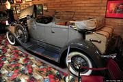 The Franklin Auto Museum - Tucson - AZ (USA) - foto 6 van 74