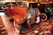 The Franklin Auto Museum - Tucson - AZ (USA) - foto 9 van 74