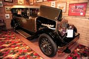 The Franklin Auto Museum - Tucson - AZ (USA) - foto 11 van 74