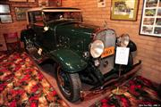 The Franklin Auto Museum - Tucson - AZ (USA) - foto 12 van 74