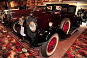 The Franklin Auto Museum - Tucson - AZ (USA) - foto 14 van 74
