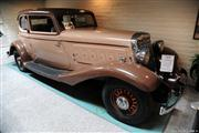 The Franklin Auto Museum - Tucson - AZ (USA) - foto 17 van 74
