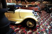 The Franklin Auto Museum - Tucson - AZ (USA) - foto 34 van 74
