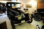 The Franklin Auto Museum - Tucson - AZ (USA) - foto 45 van 74