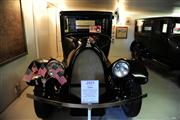 The Franklin Auto Museum - Tucson - AZ (USA) - foto 55 van 74