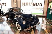 Automobile Museum Features Auburns, Cords, Duesenbergs and more (USA) - foto 4 van 279