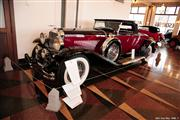 Automobile Museum Features Auburns, Cords, Duesenbergs and more (USA) - foto 8 van 279