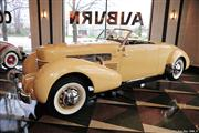 Automobile Museum Features Auburns, Cords, Duesenbergs and more (USA) - foto 16 van 279