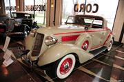 Automobile Museum Features Auburns, Cords, Duesenbergs and more (USA) - foto 20 van 279