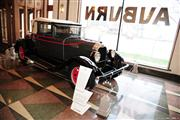 Automobile Museum Features Auburns, Cords, Duesenbergs and more (USA) - foto 27 van 279