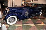 Automobile Museum Features Auburns, Cords, Duesenbergs and more (USA) - foto 40 van 279