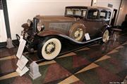 Automobile Museum Features Auburns, Cords, Duesenbergs and more (USA) - foto 55 van 279