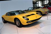 Legendary Cars of the Seventies  - Autoworld - foto 20 van 40