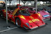 73rd Goodwood Members Meeting - foto 10 van 310