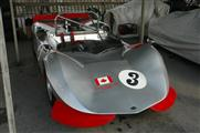 73rd Goodwood Members Meeting - foto 11 van 310