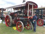 Great Dorset Steam Fair 2015 - foto 6 van 63