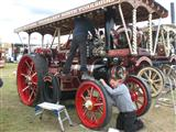 Great Dorset Steam Fair 2015 - foto 7 van 63
