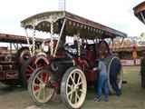 Great Dorset Steam Fair 2015 - foto 8 van 63
