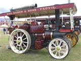 Great Dorset Steam Fair 2015 - foto 11 van 63