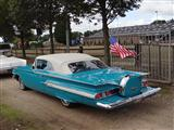 Internationaal Classic USA Car Treffen Reuver 2015 - foto 49 van 124