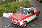 Internationale Autobianchi Meeting Slenaken - foto 1 van 56