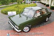 Internationale Autobianchi Meeting Slenaken - foto 8 van 56