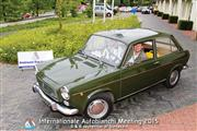Internationale Autobianchi Meeting Slenaken - foto 9 van 56
