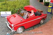 Internationale Autobianchi Meeting Slenaken - foto 10 van 56