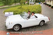 Internationale Autobianchi Meeting Slenaken - foto 14 van 56