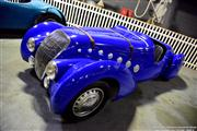 Simeone Foundation Automotive Museum Philadelphia (USA) - foto 121 van 166