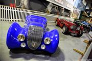Simeone Foundation Automotive Museum Philadelphia (USA) - foto 122 van 166