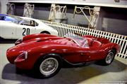 Simeone Foundation Automotive Museum Philadelphia (USA) - foto 129 van 166
