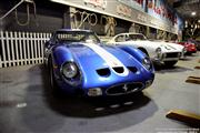 Simeone Foundation Automotive Museum Philadelphia (USA) - foto 135 van 166