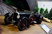 Simeone Foundation Automotive Museum Philadelphia (USA) - foto 141 van 166