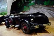 Simeone Foundation Automotive Museum Philadelphia (USA) - foto 142 van 166