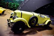 Simeone Foundation Automotive Museum Philadelphia (USA) - foto 145 van 166
