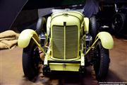 Simeone Foundation Automotive Museum Philadelphia (USA) - foto 146 van 166