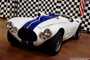 Simeone Foundation Automotive Museum Philadelphia (USA) - foto 151 van 166