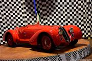 Simeone Foundation Automotive Museum Philadelphia (USA) - foto 152 van 166